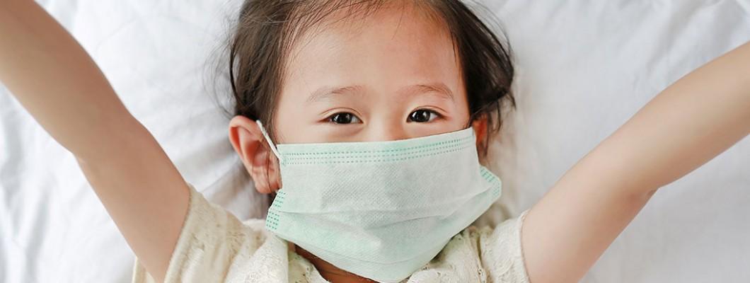 兒童鼻子過敏如何改善、選對精油配方立即有感