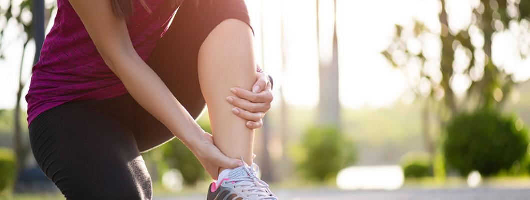運動酸痛、肌肉疼痛、經絡按摩推拿精油選對了嗎 ?